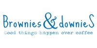 Brownies and Downies Uden